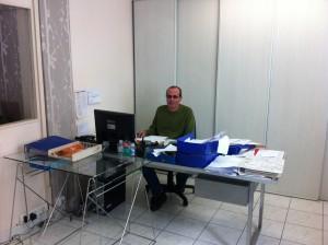 Hervé Daval comptabilité